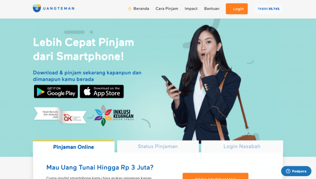 PT Digital Alpha Indonesia